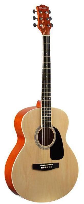 Акустическая гитара Colombo LF-4000 N