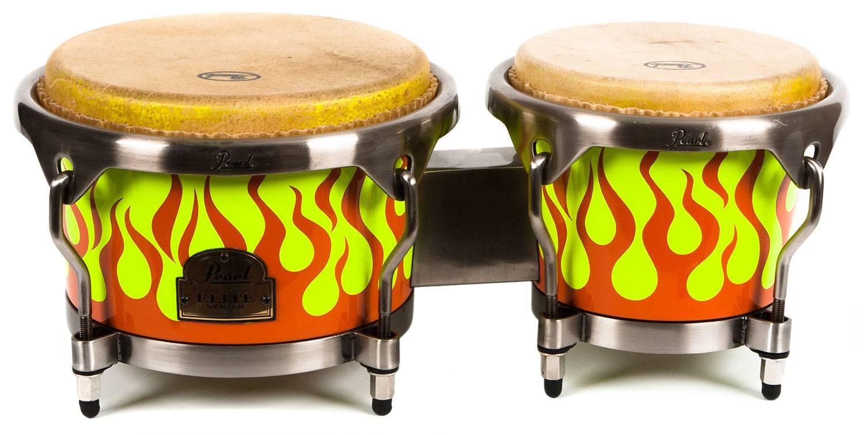 bongi-barabani