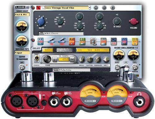LINE 6 TONEPORT GX DRIVERS FOR MAC DOWNLOAD