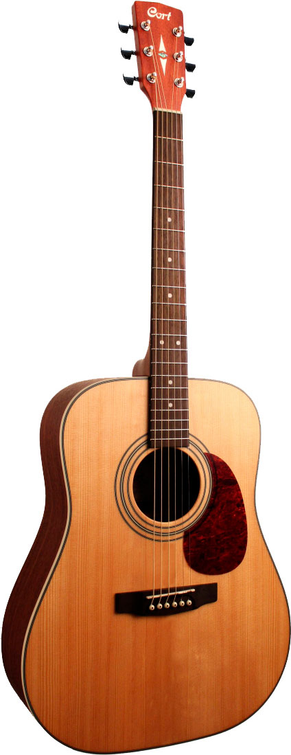 Акустическая гитара CORT EARTH70-OP