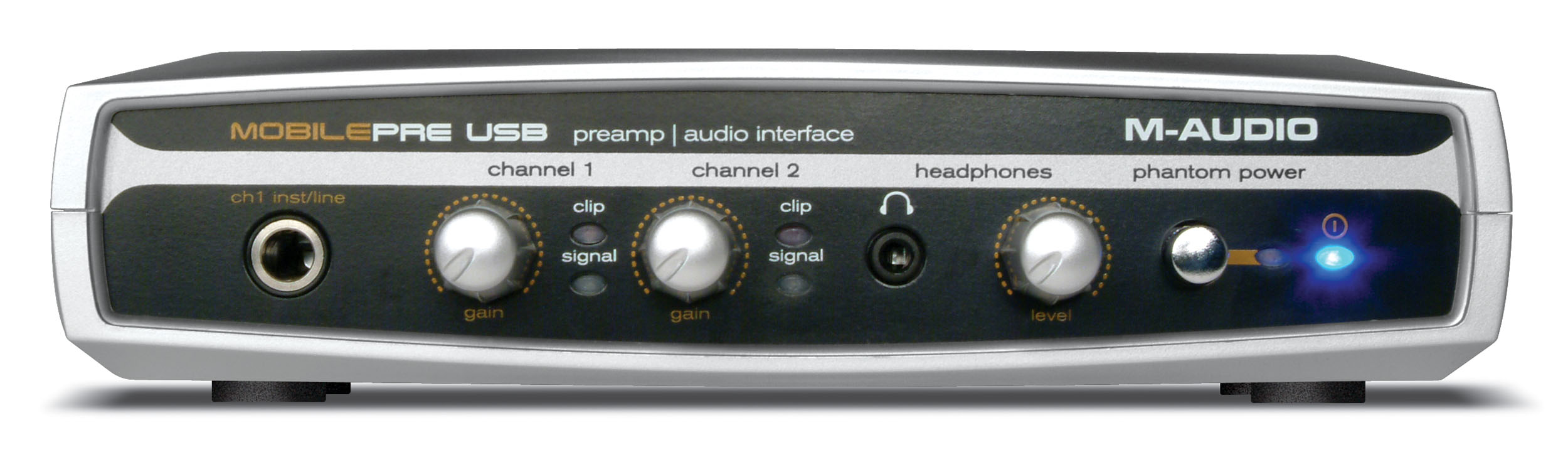 M-Audio Mobile Pre Interface Drivers for Windows