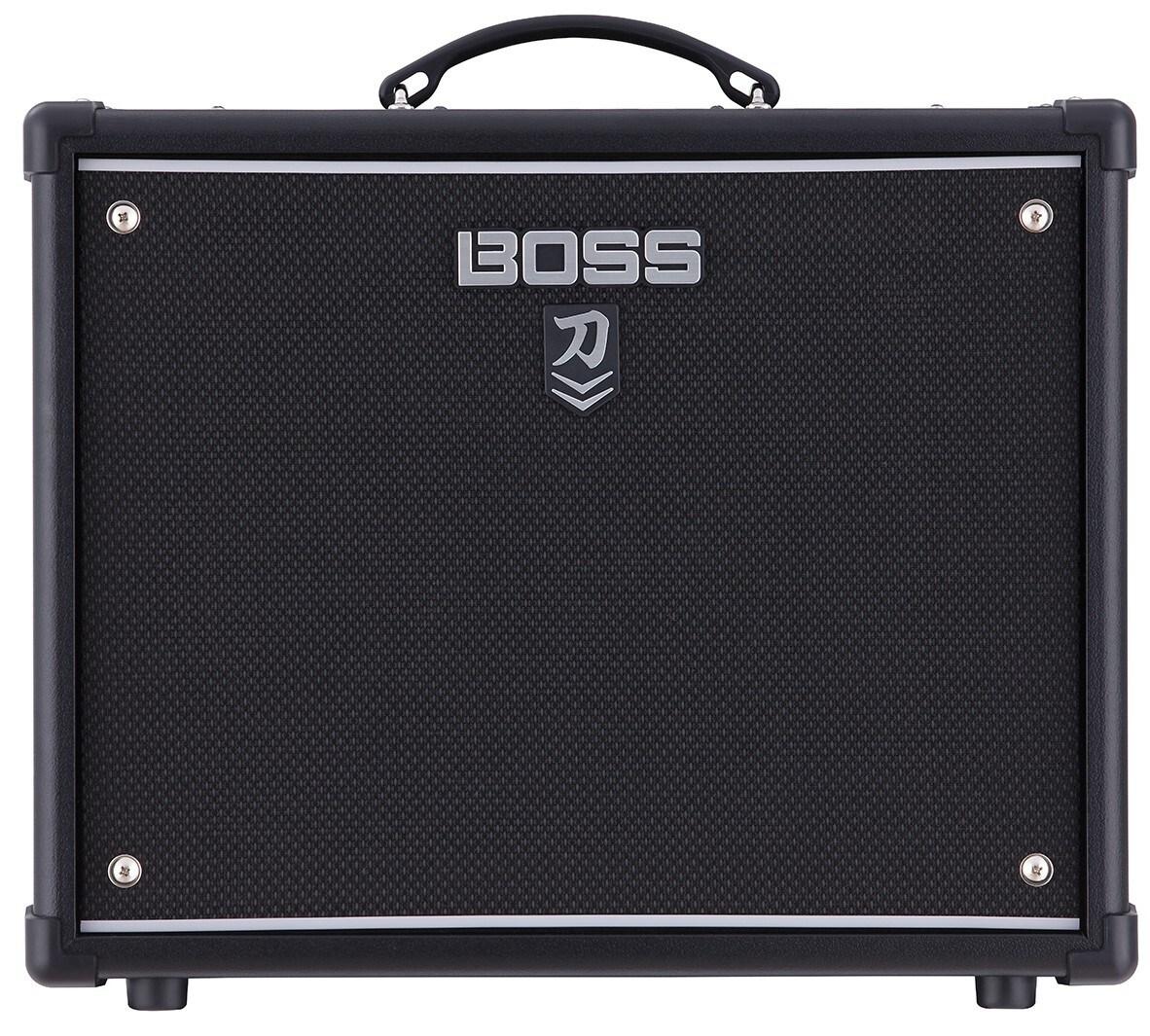 Boss  KTN-50MK2 гитарный усилитель