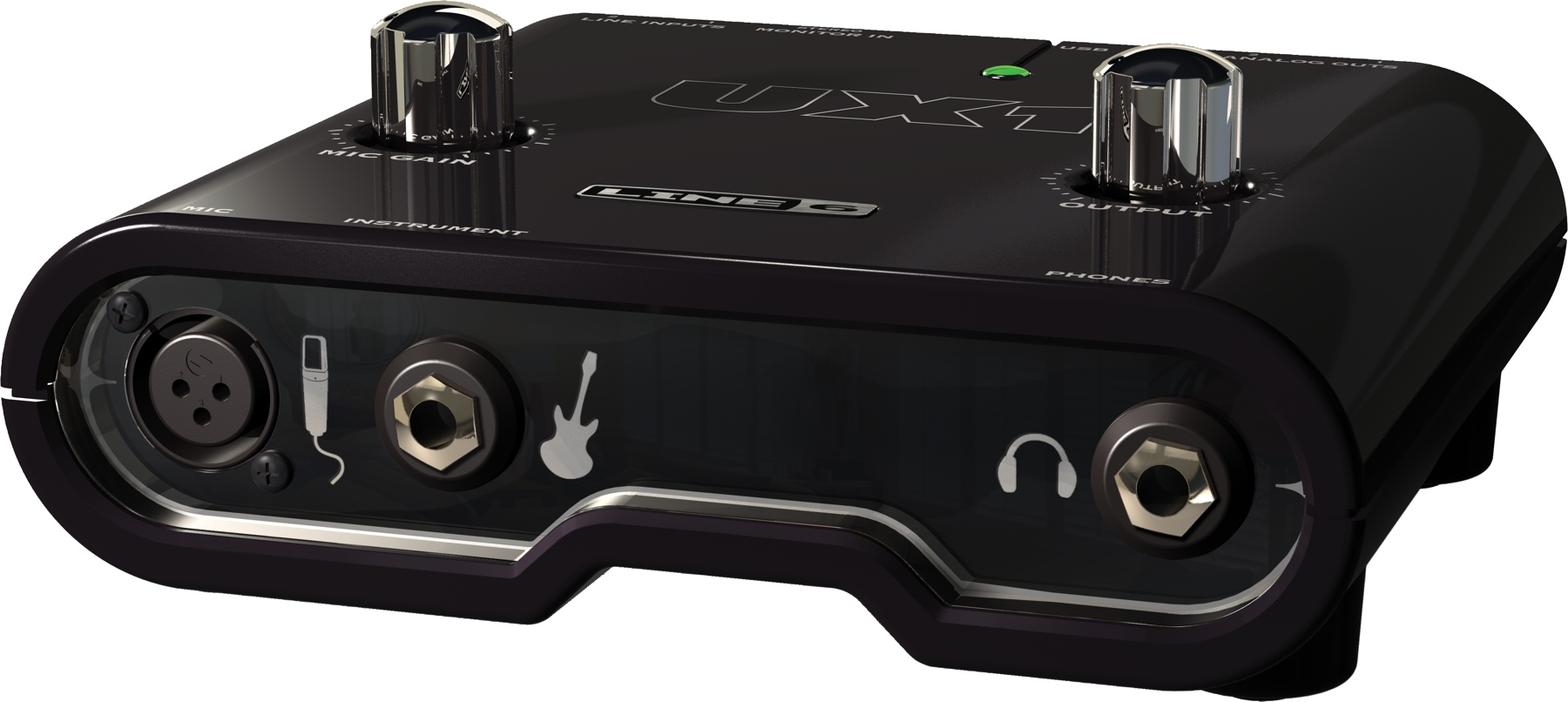 Line6 TonePort UX1 Audio Driver (2019)