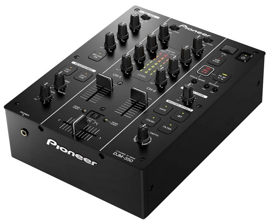 Купить dj -ПУЛЬТ pioneer djm350 с бесплатной доставкой по Москве и ZD16