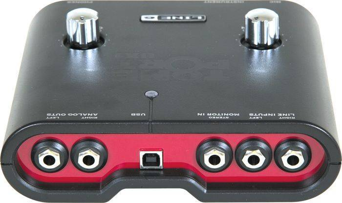 DRIVERS ASIO TONEPORT UX1