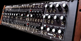 Новые Eurorack модули SYS-510, SYS-505, SYS-555, SYS-531 для ROLAND SYSTEM-500