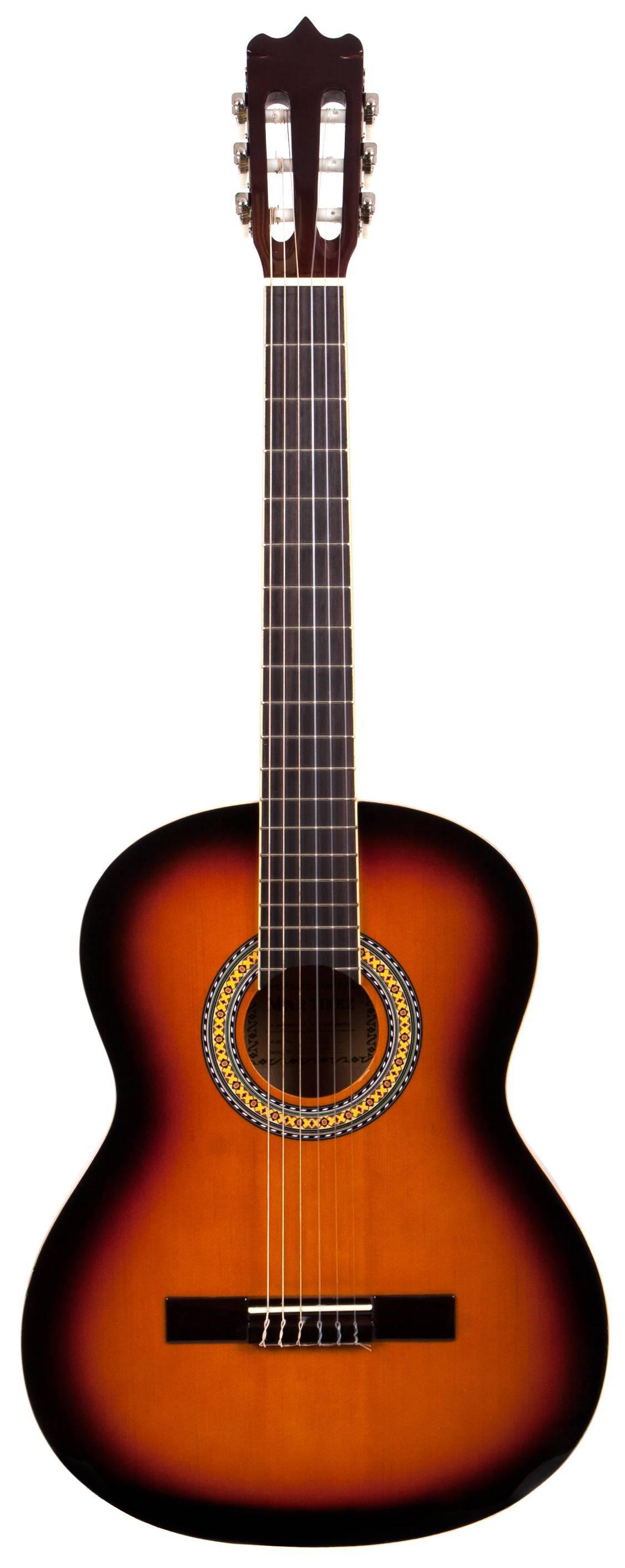 Класссическая гитара Martinez FAC-503
