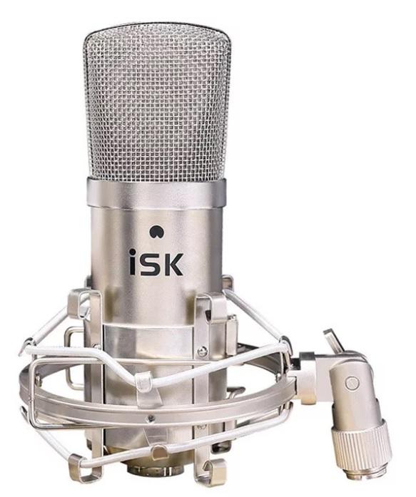 Микрофон ISK BM-800