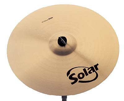 "ТАРЕЛКА SABIAN 20""SOLAR RIDE"
