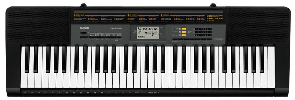 Лучший в мире клавишный синтезатор-видео