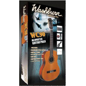 НАБОР WASHBURN WC90PACK