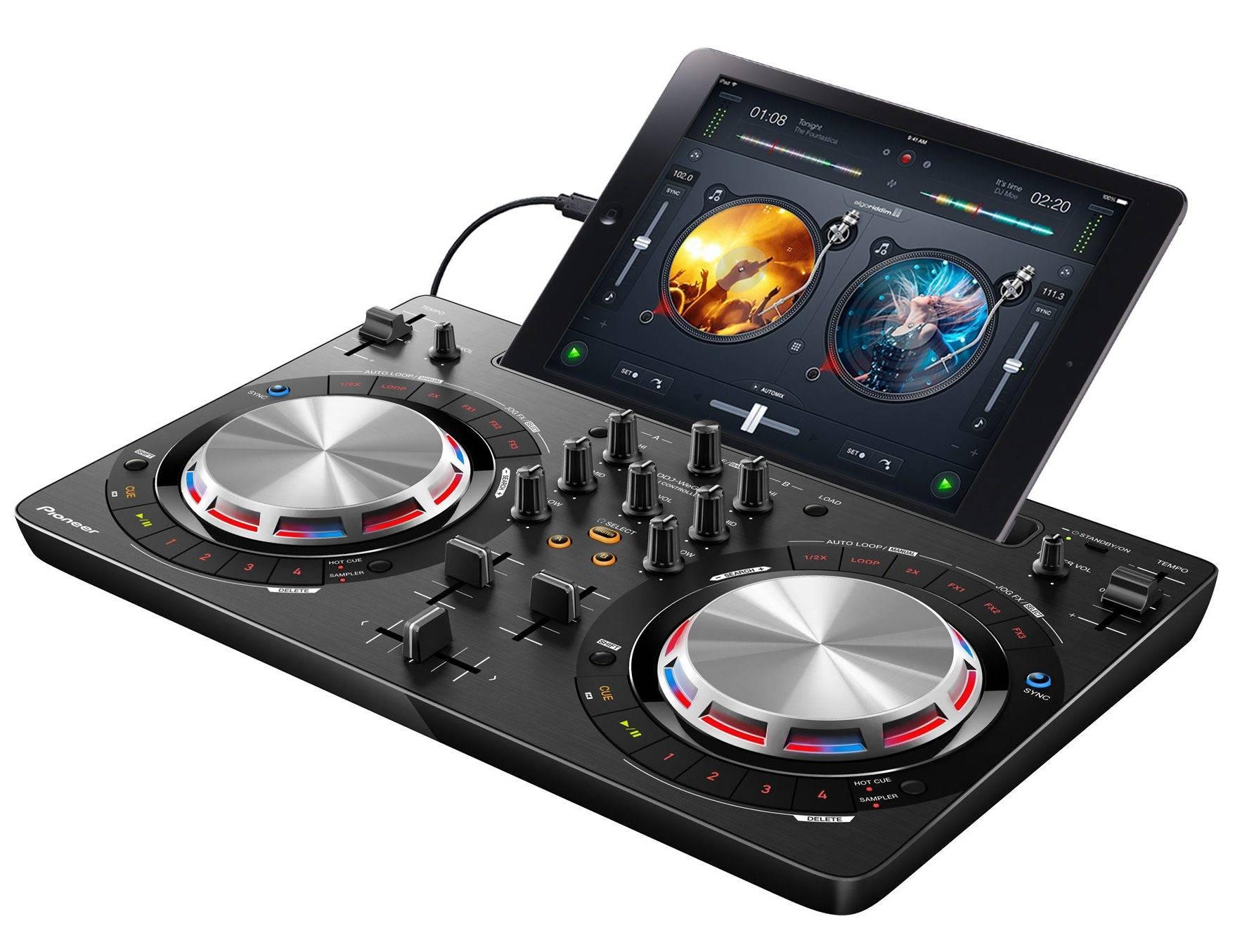 Digital dj software spotify