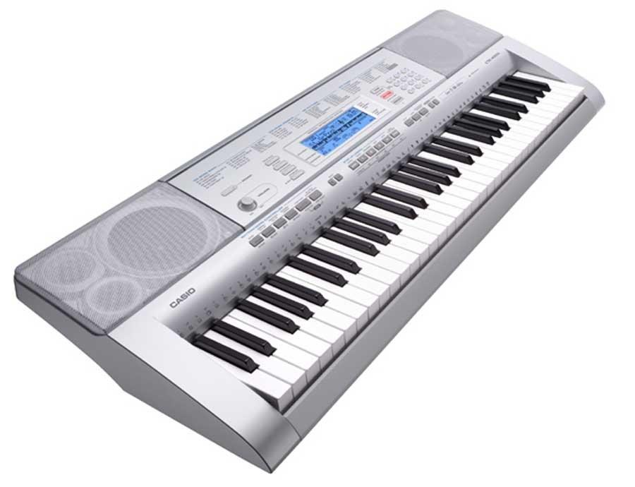 Инструкция синтезатора casio wk 210