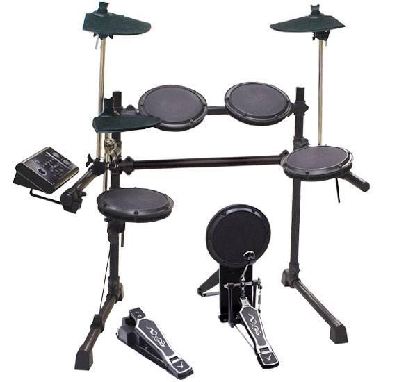 Скачать электронную барабанную установку на компьютер