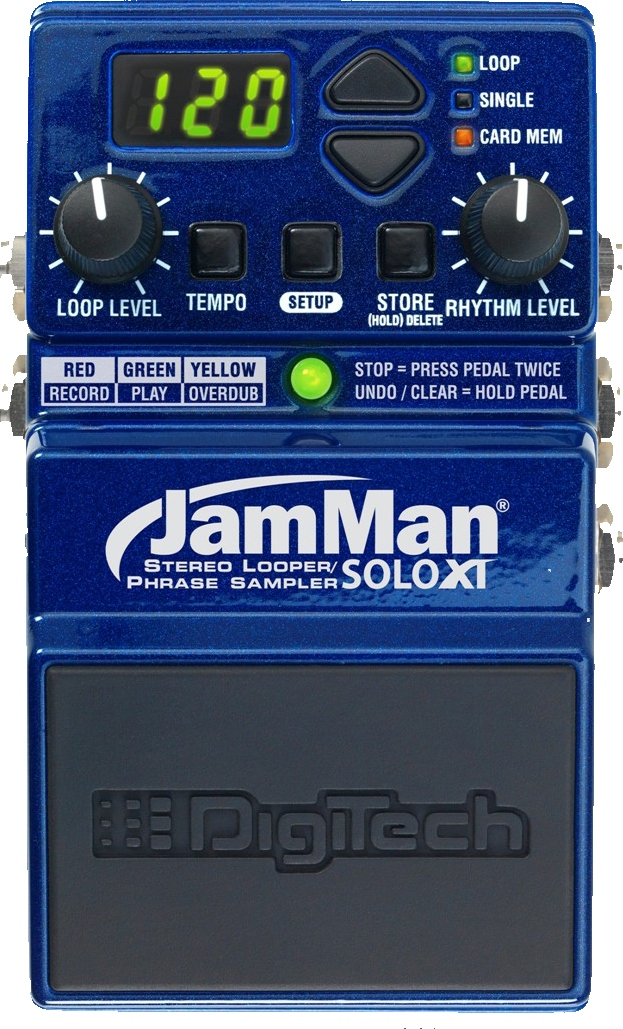 JAMMAN SOLO XT DRIVER FOR WINDOWS MAC