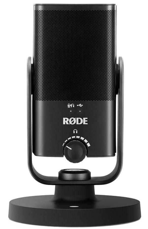 USB микрофон RODE NT-USB MINI