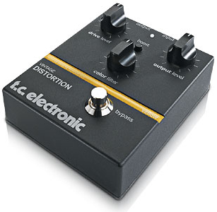 ГИТАРНЫЙ ЭФФЕКТ TC ELECTRONIC VINTAGE DISTORTION