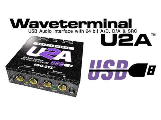 ESI WAVETERMINAL U24 SOUND CARD WINDOWS 7 DRIVERS DOWNLOAD (2019)