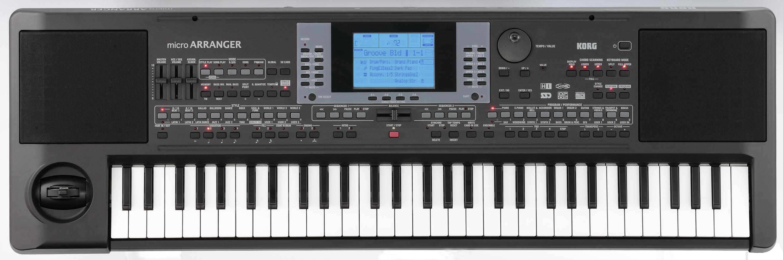 Скачать звуки синтезатора корг