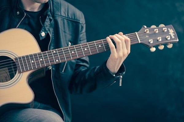 Запись гитары микрофоном sE Electronics X1 A