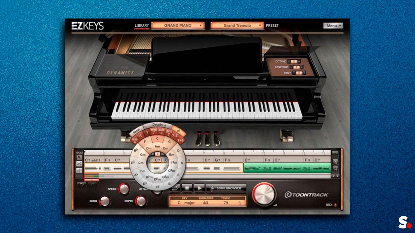 Интересные материалы о музыкальных инструментах   POP-MUSIC