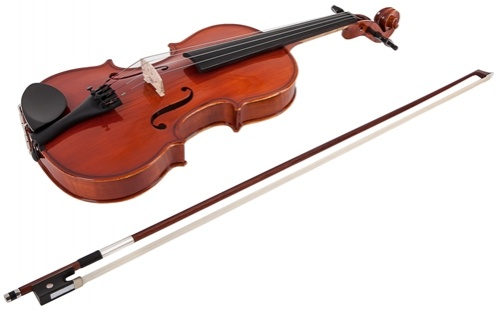 Скрипки SUZUKI