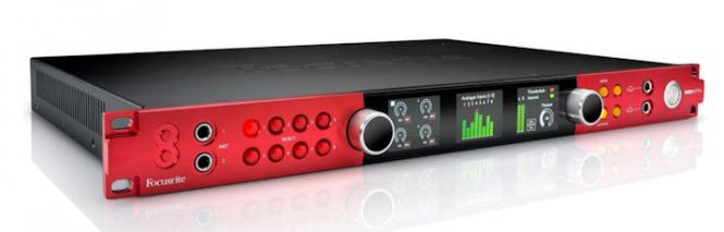 Focusrite_Red-8Pre_front