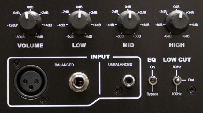 M-Audio-M3-8-controls