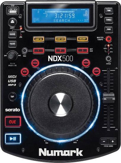 NUMARK+NDX500