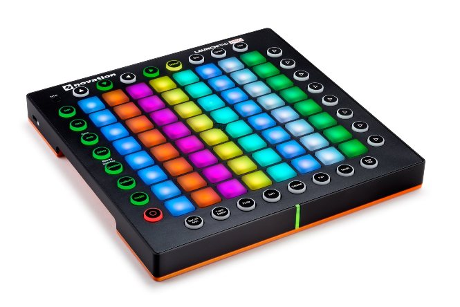 Novation_Launchpad_Pro