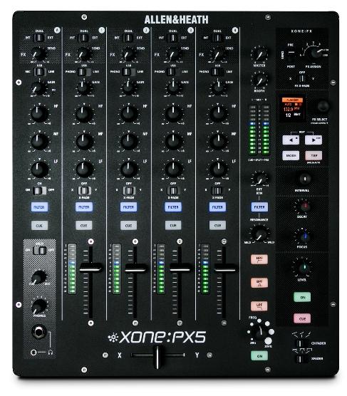 Xone-PX5-Front_2800