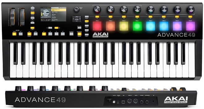 akai-advance-49-midi-keyboard-controller-review
