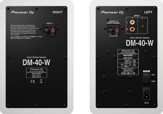pioneer-dm-40-w-2b
