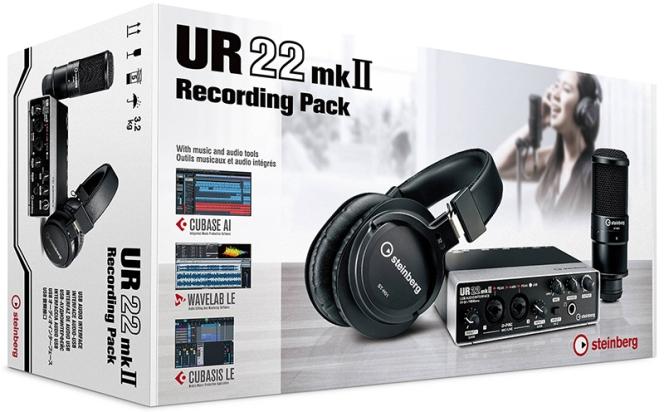 steinberg-ur22-mk2-recording-pack-1s
