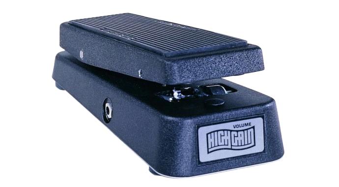 Педаль громкости DINLOPGCB80