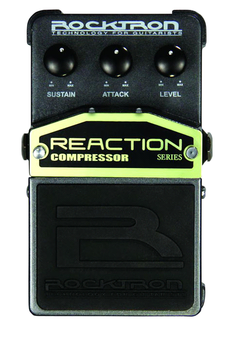 Компрессор ROCKTRON REACTION COMPRESSOR