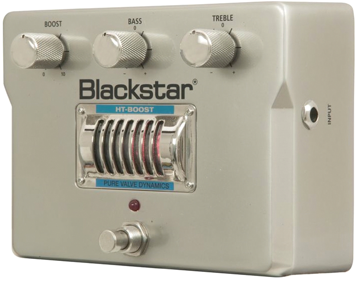 BLACK STAR HT-BOOST