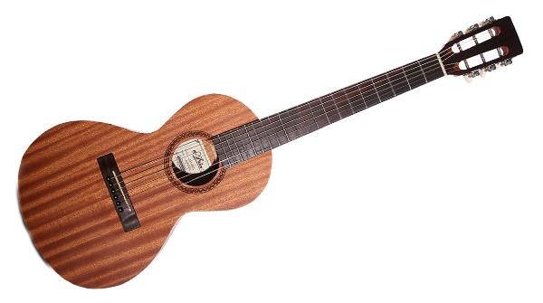 aria-a18h-travel-guitar