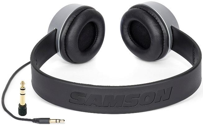 Наушники Samson SR550