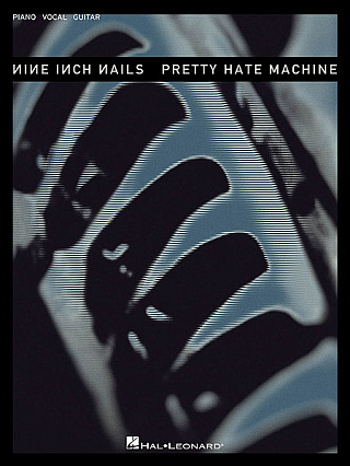 HAL LEONARD PVGPER NINE INCH NAILS PRETTY