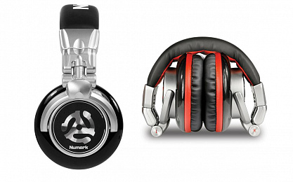 НАУШНИКИ NUMARK RED WAVE (HF550)