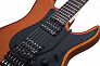 Электрогитара SCHECTER SUN VALLEY SUPER SHREDDER FR LOR