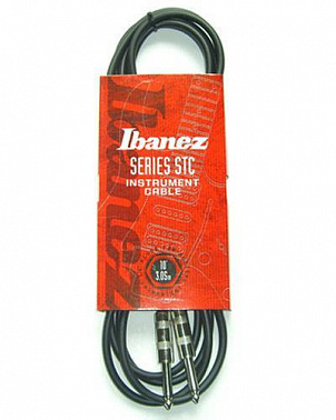 ГИТАРНЫЙ ШНУР IBANEZ STC25 GUITAR CABLE