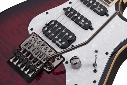 Электрогитара SCHECTER BANSHEE-6 FR EXTREME BCHB