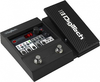 DIGITECH ELEMENT EXP MULTI-EFFECT PROCESSOR