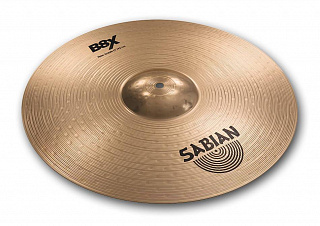 ТАРЕЛКА SABIAN 17 THIN CRASH B8X