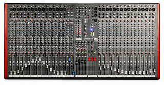 МИКШЕРНЫЙ ПУЛЬТ ALLEN&HEATH ZED436