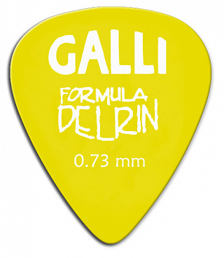 Медиатор GALLI STRINGS D51Y