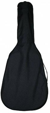 LDG-0 Чехол без кармана для акустической гитары (тонкий) Lutner