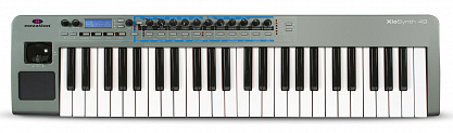 СИНТЕЗАТОР NOVATION XIOSYNTH 49